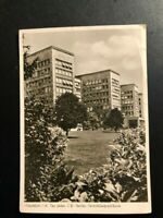 PostCard From Frankfurt Germany, APO 20.,August 17, 1951 Real Photo.  C1