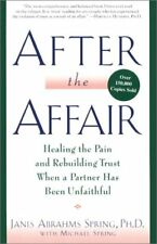 B000GG4Z6S After the Affair: Healing the Pain and Rebuilding Trust When a Partn