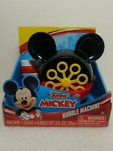 Disney Junior Mickey Mouse Bubble Machine
