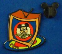 Mickey Mouse Club Cartoon TV 100 Years of Dreams #51 LE OC Disney Pin # 7756