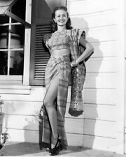 ACTRESS NOEL NEILL - 8X10 PUBLICITY PHOTO (AZ991)