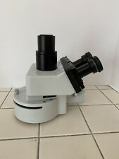 Leitz Trinocular Head Condenser H2 Filter Cube Tl160 Eyepieces Microscope Part