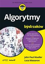 Algorytmy bystrzaków (bystrzakow)