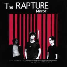 Mirror by The Rapture (CD, Jan-1999, Gravity (USA))