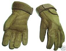 GENTS VIPER SPECIAL OPS GLOVES olive tough military kit Heavy duty Mens XL