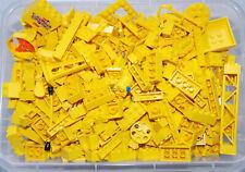 LEGO® 50 Gelbe Teile gemischt viele Sonderteile Konvolut zb Star Wars City #1
