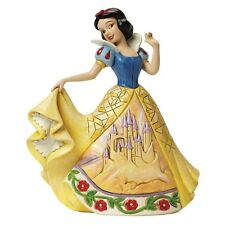 Disney Traditions Castle In The Clouds Snow White  Figurine Disney 4045243