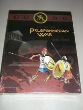 Epic of the Peloponnesian War 431 BC - 404 BC (New)