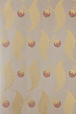 Farrow and Ball 100% Finest Ingredients Painted Wallpaper Rosslyn BP1925