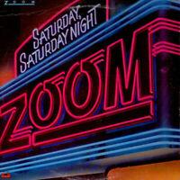 Zoom - Saturday, Saturday Night (Vinyl LP - 1981 - US - Original)