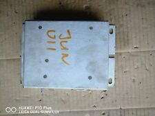 BMW E38 GPS Navigator Receiver Module Unit PHILIPS PN 8377978