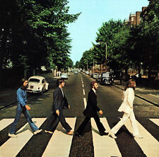 THE BEATLES ~ ABBEY ROAD ~ 180gsm REMASTERED HEAVYWEIGHT VINYL LP ~ *NEW/SEALED*