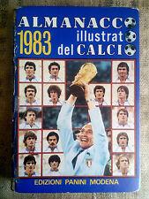 Almanacco illustrato del calcio - 1983 - Panini Modena