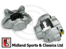 BEK090X - TRIUMPH SPITFIRE & HERALD BRAKE CALIPERS - PAIR - 159130, 159131