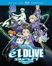 ELDLIVE: THE COMPLETE SERIES NEW BLU-RAY DISC