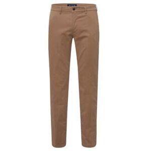Eurex Pantalon Chino pour Hommes Style Pio Tt 55 1257 5632520 55 Beige