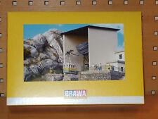 BRAWA Modellbahnen der Spur H0 für Wechselstrom mit analoger & -Produkte