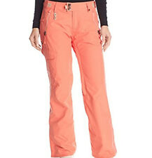 686 Misty Snowboard Pant (M) Coral