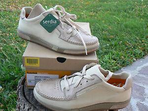 NUOVO Timberland 62525 SWCHFT F/L OX n.45 scarpe uomo