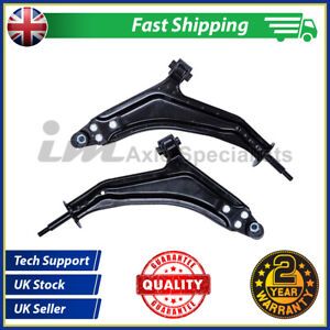 Fits Land Rover Freelander 1 Front Suspension Arms Pair (wishbone)