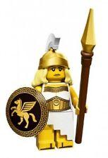 (NUOVO) LEGO-Minifigures Serie 12 # 5-LA DEA BATTAGLIA-Split da PACKET