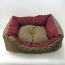 Danish Design Heritage by Susanne Mortensen Paw Paw Houndstooth Pet Bed S Unused