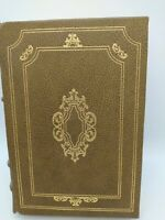 HENRIK IBSEN 6 PLAYS - THE FRANKLIN LIBRARY Used good