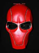 Army of Two Halloween Casque BB Fusil Paintball Airsoft Masque Batman Red Hood MA13