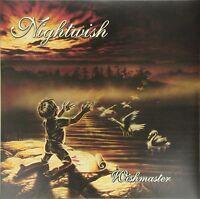 NIGHTWISH - WISHMASTER  VINYL LP NEW+