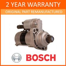 Bosch 0001123014 Starter Motor