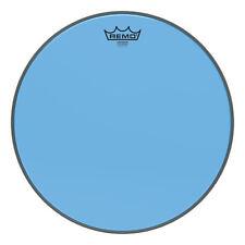 """Remo Emperor Colortone Blue Drumhead 15"""""""