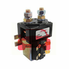 SW80B-4 SW80-164L DC Contactor for electric forklift 24V 125A Albright