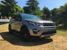 Discovery Estate 25,000 to 49,999 miles Vehicle Mileage Cars