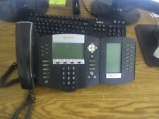 Polycom SoundPoint IP650 Digital Telephone with SoundPoint IP BEM Exp. Module <