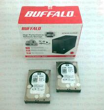 Home Network Storage NAS Buffalo