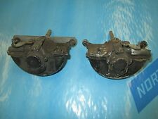 TRICO WIPER MOTORS - PAIR - LEFT AND RIGHT - MID SIZE