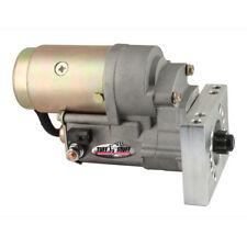 Tuff Stuff Starter Motor 3193NB; Mini Denso Zinc 153/168 Tooth 3.0hp for SBC BBC