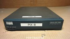 Cisco PIX-506E / PIX 506E Firewall VPN VoIP Security 47-13727-01 - EXCLUDING PSU