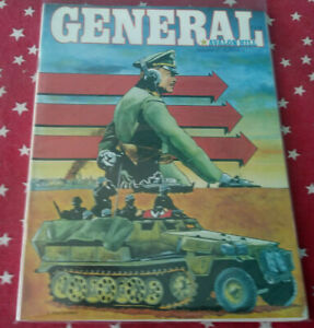 The Avalon Hill General Magazine Volume 21 Number 4 Includes Squad Leader Insert