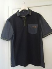 Timeless Elements Mc Donalds Men Shirt Medium Size