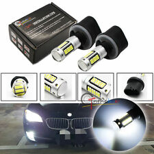 2x 880 899 High Power 30-SMD White ProjectorLED Bulb For Ford Fog Driving Lights