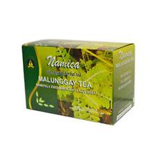 NAMICA ALL NATURAL MALUNGGAY (Moringa Oleifera) HERBAL TEA
