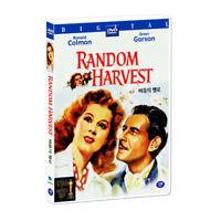 Random Harvest - Greer Garson Brand New and Sealed UK Region 2 Compatible DVD