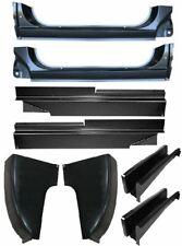 "RH 67-72 C//K Series Pick Up Truck Blazer /& Jimmy /""SLIP ON/"" Style Rocker Panel"