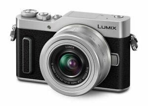 Panasonic Lumix DMC-GX880 mit 12-32mm / 35-100 mm  + 25mm Objektive GX 880