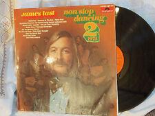 James Last, Non Stop Dancing 1974 / 2  (Polydor 2371 497) Vinyl 1974
