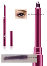 ORIFLAME THE ONE HIGH IMPACT EYE PENCIL * DEEP PLUM no fading or smudging liner