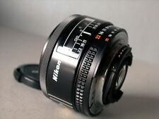 Nikon Nikkor 28mm f2,8 AF