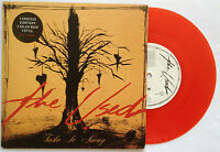 THE USED - TAKE IT AWAY rare 7 INCH VINYL RECORD BRAND NEW UNPLAYED