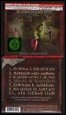 "DIE APOKALYPTISCHEN REITER ""Moral And Wahnsinn"" (CD+DVD Digipack) 2011 NEUF"